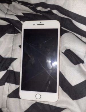 iphone 8 plus for Sale in Pomona, CA