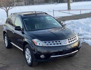 2006 Nissan Murano for Sale in Worcester, MA