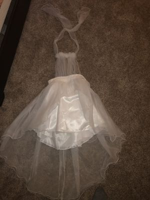 Flowers Girl dress Brand New never worn for Sale in Holbrook, MA