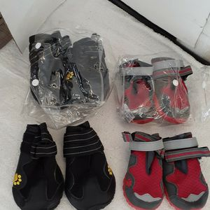 Dog Paw Shoe $10 Set Brand New for Sale in Gardena, CA