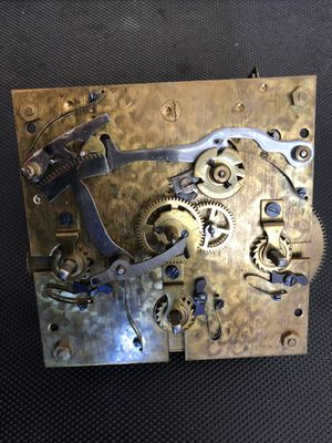 Antiques Clock Movement. for Sale in Westminster, CA