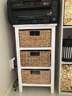 Small cabinet(furniture) for Sale in Kailua-Kona, HI