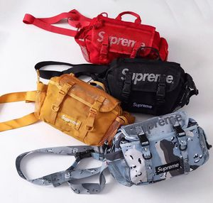 Supreme waist bag shoulder bag for Sale in Houston, TX