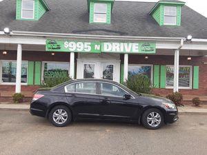 2012 Honda Accord Sdn for Sale in Matthews, NC