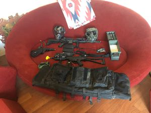 Airsoft Lot for Sale in Menifee, CA