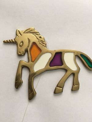 Unicorn Wind Chime for Sale in Monroeville, PA