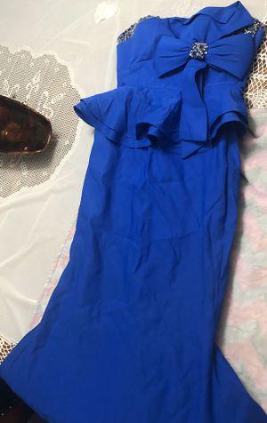 Camille La Vie Mermaid dress for Sale in Fort Lauderdale, FL