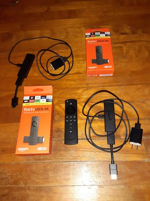 2020 firesticks unlocked with delivery for Sale in Sheboygan, WI