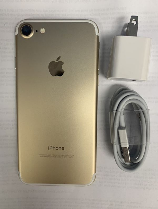 iPhone 7 128GB,,,,,FACTORY UNLOCKED,,,,,Like New