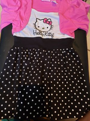 Hello Kitty dress for Sale in Moreno Valley, CA