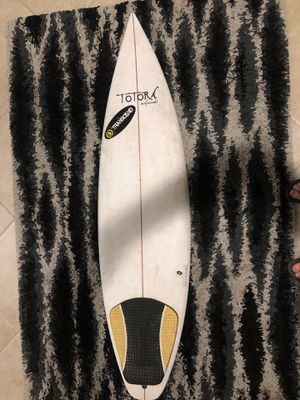 Totora surfboard for Sale in Coconut Creek, FL