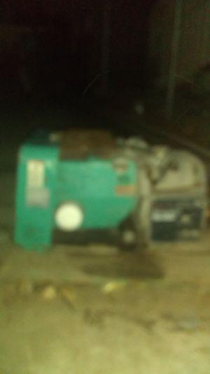 Onon Generator emerald 1 for Sale in Riverside, CA