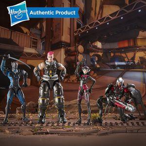 Overwatch Collector's 4 Figure set for Sale in Perris, CA