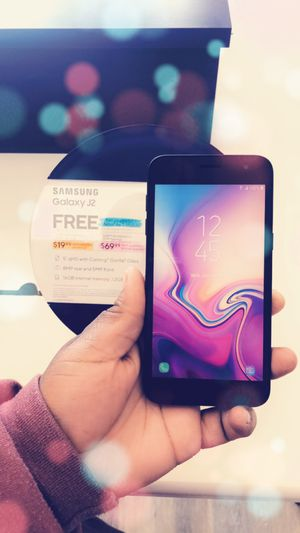 Samsung Galaxy J2 FREE when you switch to metro by T-Mobile for Sale in Lincoln, NE