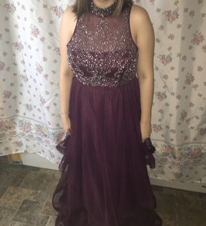 prom dress for Sale in West Irvine, KY