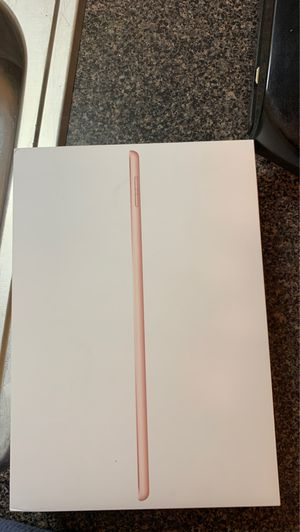 iPad 7th generation WiFi/Cell for Sale in DC, US