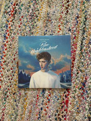 "Troye Sivan ""Blue Neighborhood"" Double LP Vinyl Record for Sale in Snohomish, WA"