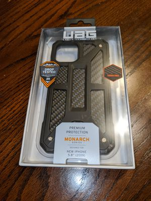UAG Monarch Series Case for iPhone 11 Pro for Sale in Madison, AL