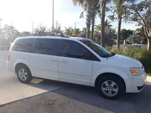 2010 Dodge Grand Caravan SE for Sale in West Miami, FL