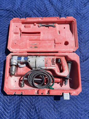 Milwaukee Right Angle Drill for Sale in Wall Township, NJ