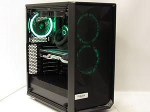 **90 DAYS PAYMENT** CUSTOM GAMING PC INTEL CORE I9-10850K (10-CORE) NEW GEN 16GB DDR4 RAM (RGB) 1TB NVME SSD RTX 2070 SUPER (8GB) GRAPHICS WINDOWS 10 for Sale in Fontana, CA