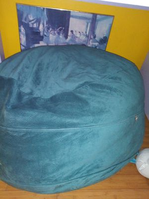 Bean bag bed chair Cordaroys for Sale in San Jose, CA