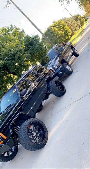 2000 Jeep Cherokee xj for Sale in Saint CLR SHORES, MI