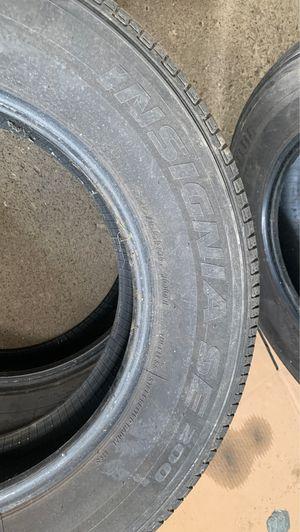 2 used Bridgestone tires for Sale in Bridgeville, PA