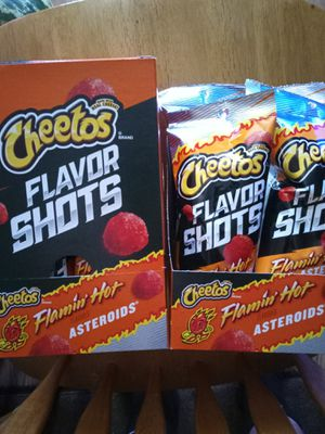 Foreign Ht Cheetos Asteroids for Sale in Modesto, CA