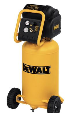 DEWALT 15 Gal. Portable Electric Air Compressor for Sale in Salem,  OR