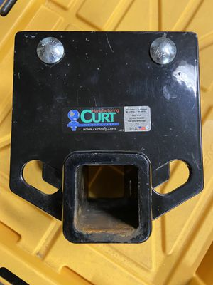"""Receiver Hitch, Bolt On, 2"""" for Sale in Whitehouse, TX"""
