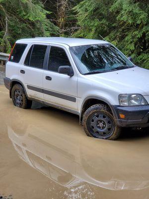 Honda CRV for Sale in Bonney Lake, WA