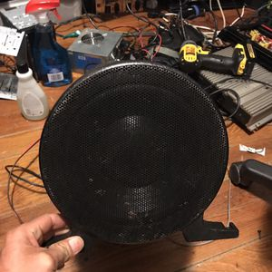 Power speaker 🔊 vazoca 500 watts for Sale in Boston, MA