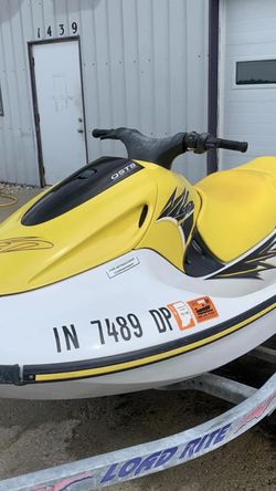 1997 yamaha gp760 for Sale in Indianapolis,  IN