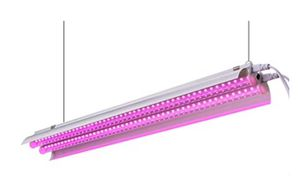 LED GROW LIGHT FULL SPECTRUM 2ft T5 bulbs for Sale in Monroe Township, NJ