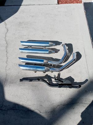 Harley Davidson Pipes/Parts for Sale in Cape Coral, FL