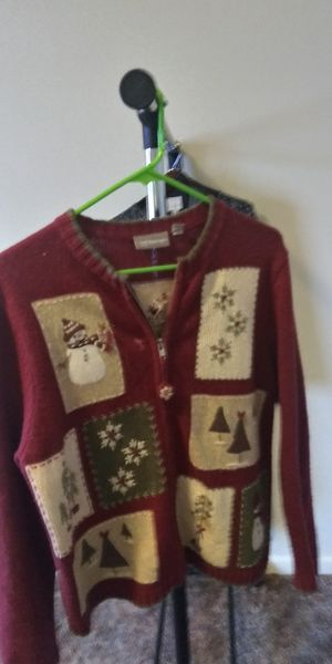 Holiday Sweater for Sale in North Little Rock, AR