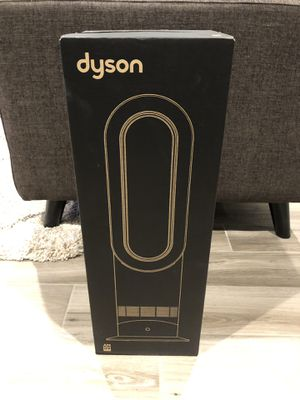 Dyson AM09 Hot + Cool Heater Fan (Brand New) for Sale in Irvine, CA