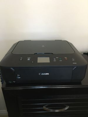 Canon printer and scanner for Sale in Irvine, CA
