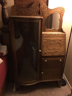 Secretary desk for Sale in Las Vegas, NV