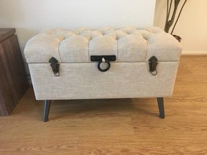 Ottoman (Set of 2) for Sale in Fremont, CA