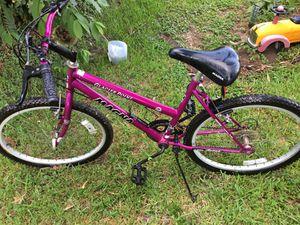 """24"""" Bike for Sale in Pasadena, TX"""