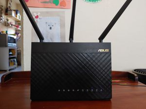 Asus RT-AC68U (AC1900) Router for Sale in Queens, NY