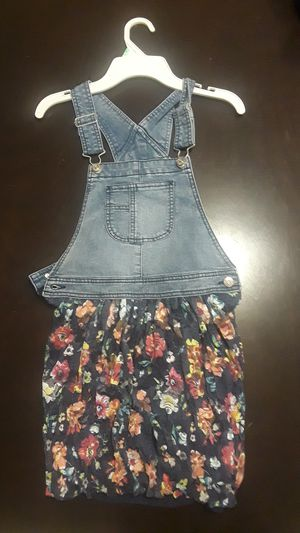 Overall dress for Sale in Plantation, FL