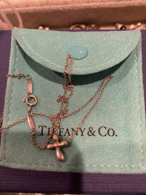 Tiffany necklace for Sale in Bell Gardens, CA