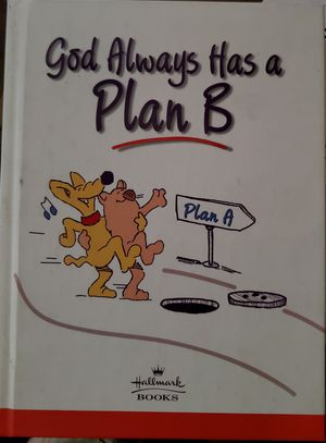 God Always has a Plan B for Sale in Colton, CA