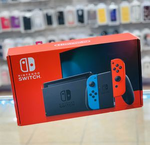 Nintendo switch $40 downpayment for Sale in Kissimmee, FL