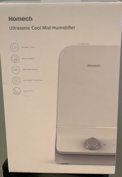 Brand New 6L Humidifier $35 for Sale in Falls Church,  VA