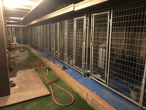 Every kennel is sold separately, 6 gauge, 6x10x5, comes with divider for Sale in Phoenix, AZ