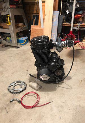 Kikker 5150 Motor for Sale in Oregon City, OR